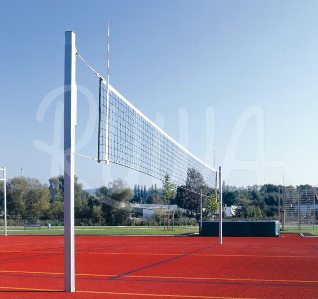 Volleyball-Netz komplett – Standard - Bild 1