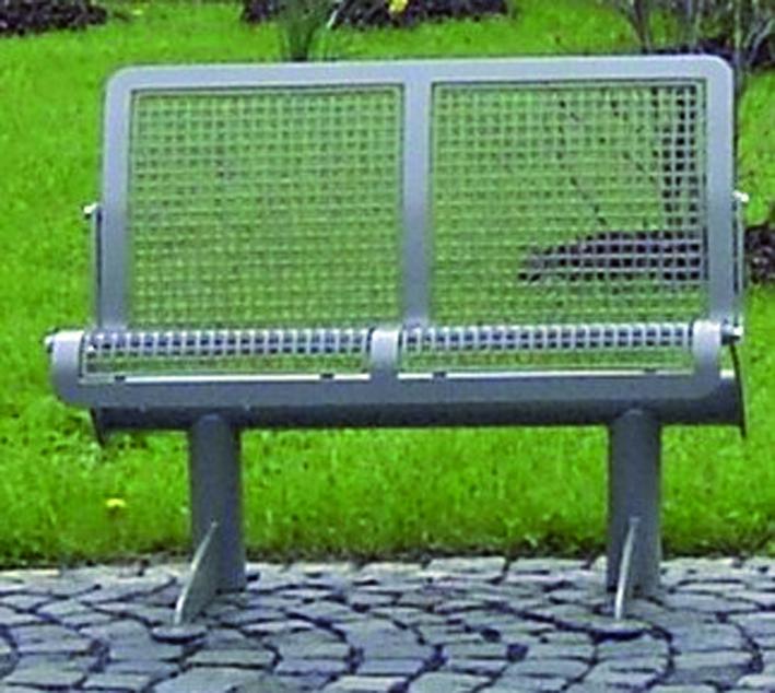 Tisch und Sitzbank Type 801 - Bild 2