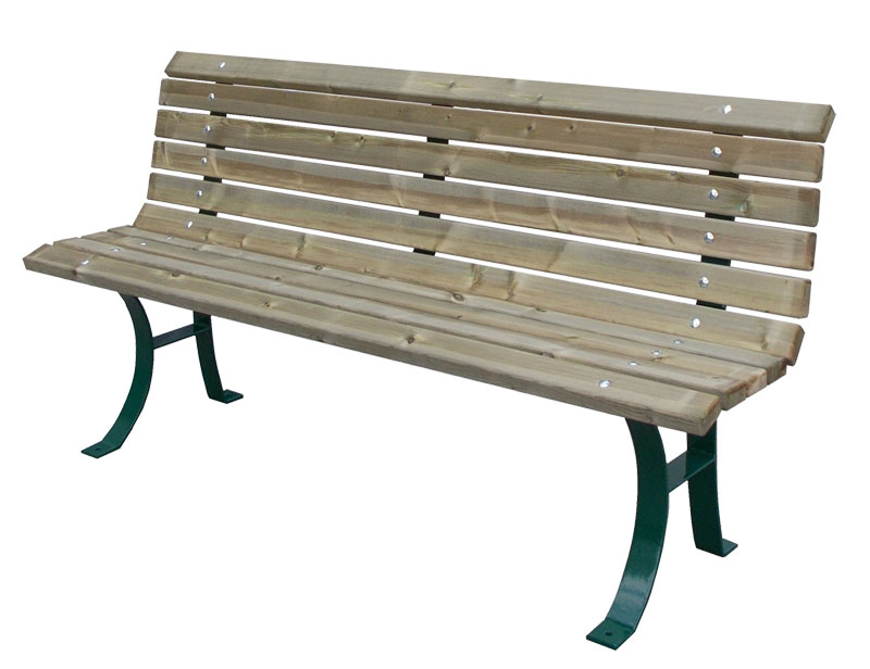 Sitzbank Type 928 - Bild 1