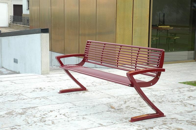 Sitzbank Type 808 - Bild 2