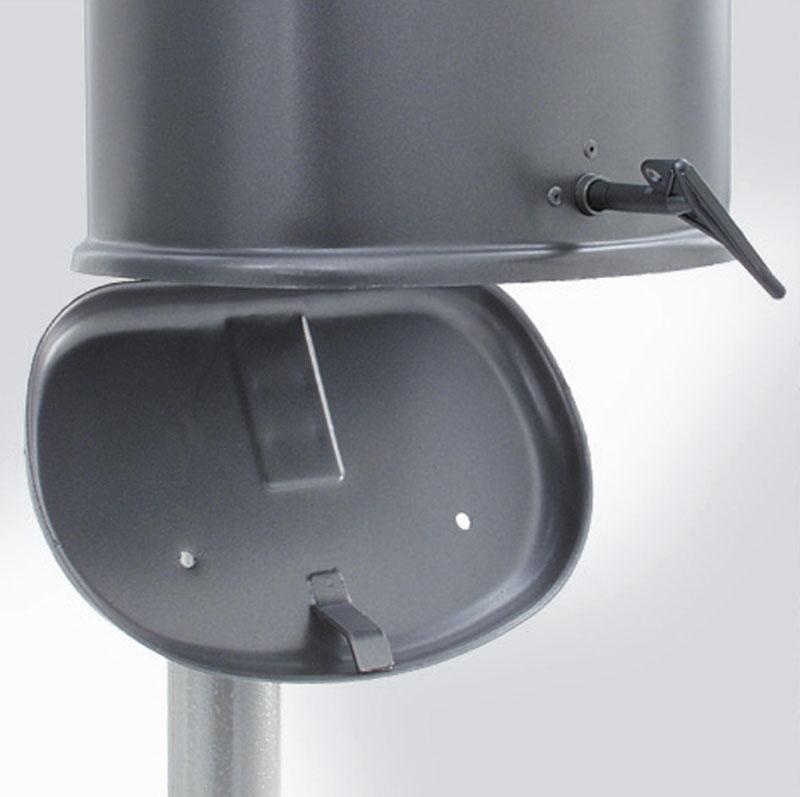 Abfallbehälter Type 631 - Bild 3